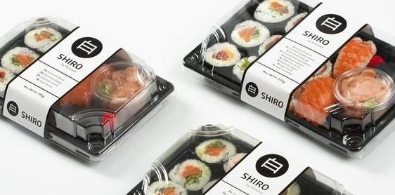 日本果子包装设计